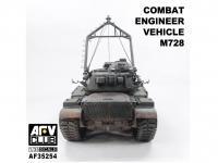 Combat Engineer Vehicle M728 (Vista 15)