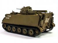 Australian army M113A113A1 w/ T50 turret (Vista 8)
