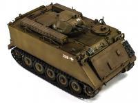 Australian army M113A113A1 w/ T50 turret (Vista 9)