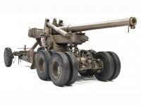 M1A1 155mm CANNON Long Tom WW 2 Version  (Vista 7)