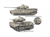 Centurion Mk.III Guerra de Corea (Vista 14)