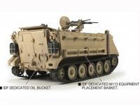 IDF M113 Nagmash (Vista 7)