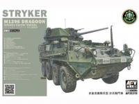 M1296 Stryker Dragoon Infantry Fighting Vehicle (Vista 5)