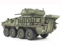 M1296 Stryker Dragoon Infantry Fighting Vehicle (Vista 7)