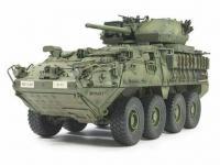 M1296 Stryker Dragoon Infantry Fighting Vehicle (Vista 8)