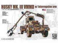 Husky Mk III VMMD w/Interrogation Arm (Vista 6)