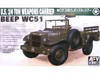 WC51 3/4ton Weapon Carrier (Vista 2)