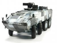 ROC TIFV CM-33 Clouded Leopard Per-serial Production (Vista 4)