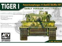 Tiger I Early Version (Vista 5)