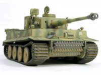 Tiger I Early Version (Vista 6)