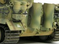 Tiger I Early Version (Vista 8)
