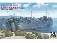US LST-1 Class  (Vista 2)