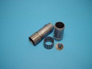 F-4E/J/S exhaust nozzles   (Vista 1)
