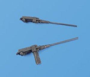 M.G. 151 20mm german guns  (Vista 1)