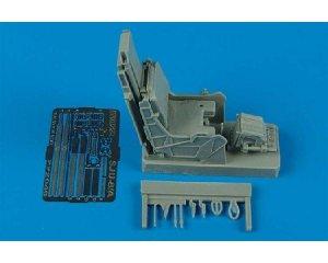 SJU-8/A ejection seat  (Vista 1)
