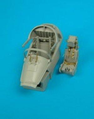 A-7E Corsair II cockpit set (Late versio  (Vista 1)