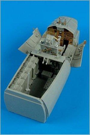 F-15C Eagle (early ver.) cockpit set - T  (Vista 1)