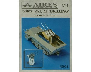 Sdkfz 2571/21 Drilling
