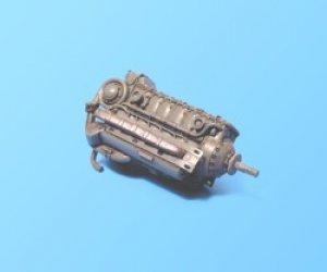 Junkers JUMO 211  (Vista 1)