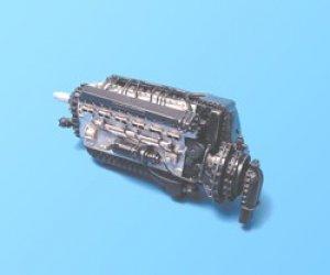 Packard-Merlin V-1650  (Vista 1)