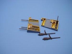 F4F-4 WILDCAT gun bay - TAMIYA  (Vista 1)