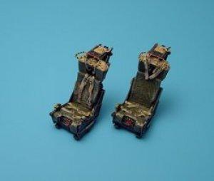 Martin Baker Mk H7 seats - (F-4 version)  (Vista 1)