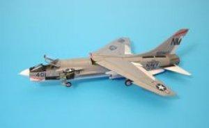 F-8E CRUSADER detail set - HASEGAWA  (Vista 1)