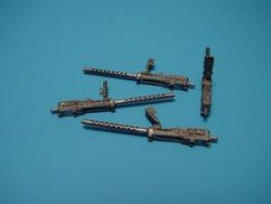 Browning M2 .5cal wing mounted  (Vista 1)