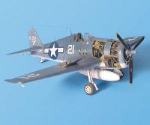 F6F-3/5 Hellcat  (Vista 1)