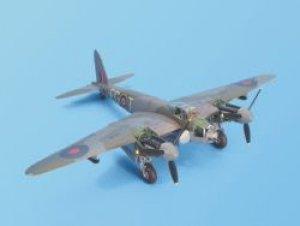 MOSQUITO FB Mk.VI / NF Mk.II detail set  (Vista 1)