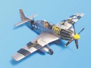 P-51D MUSTANG detail set - TAMIYA  (Vista 1)