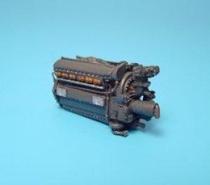 Allison V-1710-85 engine  (Vista 1)