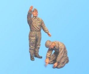 Mecanicos Rusos  (Vista 1)