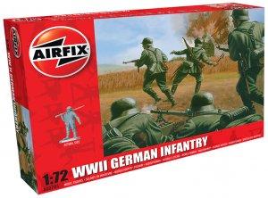 Infanteria Alemana WWII  (Vista 1)
