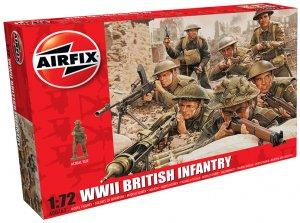 WWII British Infantry N. Europe  (Vista 1)