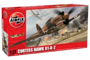 Curtiss Hawk 81-A-2   (Vista 1)