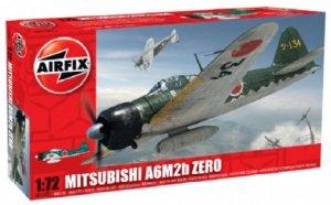 Mitsubishi Zero A6M2b  (Vista 1)