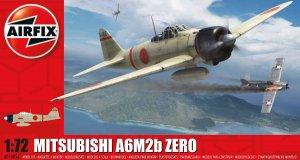 Mitsubishi A6M2b Zero  (Vista 1)