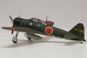 Mitsubishi Zero A6M2b  (Vista 2)