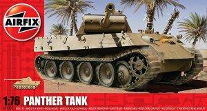 Panther Tank   (Vista 1)