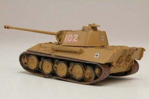Panther Tank   (Vista 2)