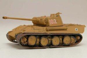 Panther Tank   (Vista 3)