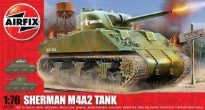M4 Sherman Tank MK1   (Vista 1)