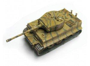 Tiger I Tank  (Vista 2)
