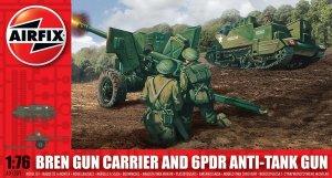 Bren Gun Carrier   (Vista 1)