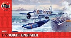 Vought Kingfisher