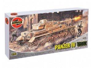 Panzer IV Tank   (Vista 1)