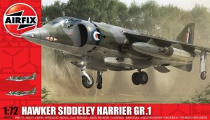 Hawker Siddeley Harrier GR1