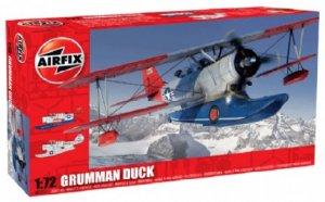 Grumman J2F6 Duck   (Vista 1)