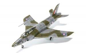 Supermarine Swift F.R. Mk5  (Vista 3)